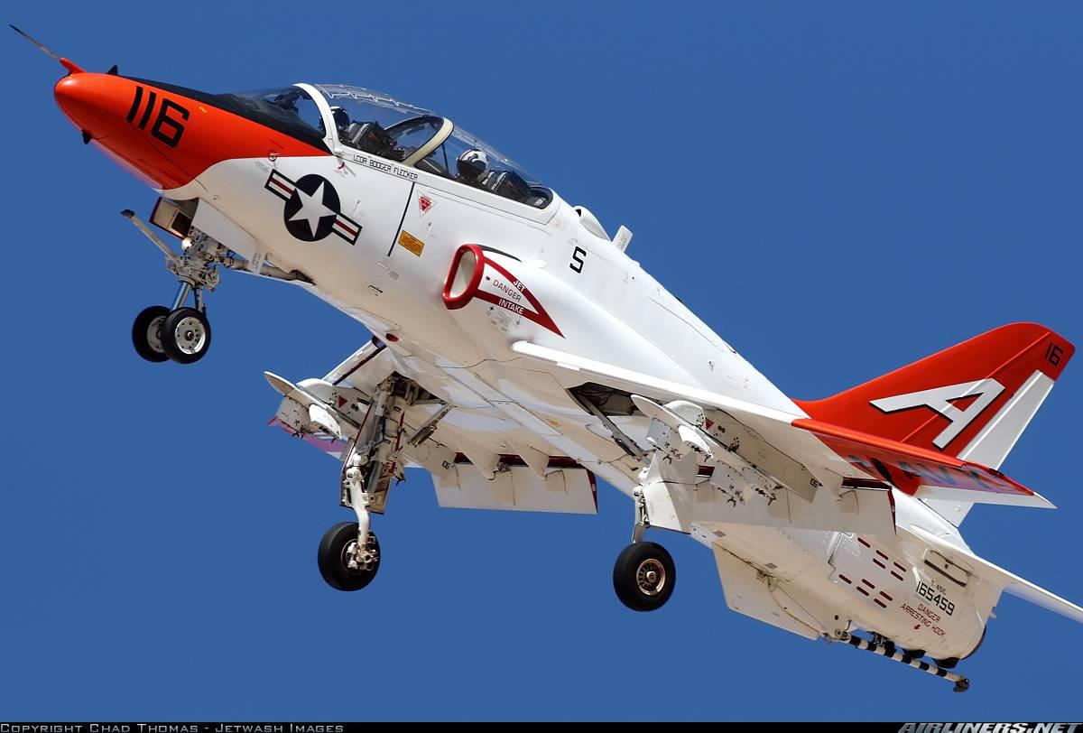 Самолет ВВС США разбился наавиабазе вМиссисипи