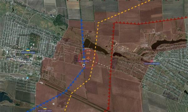 Сводка за неделю (9-15 января) о военной и социальной ситуации в ДНР от военкора «Маг»
