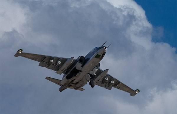 ВКС РФ и ВВС Турции начали совместную операцию против ИГИЛ