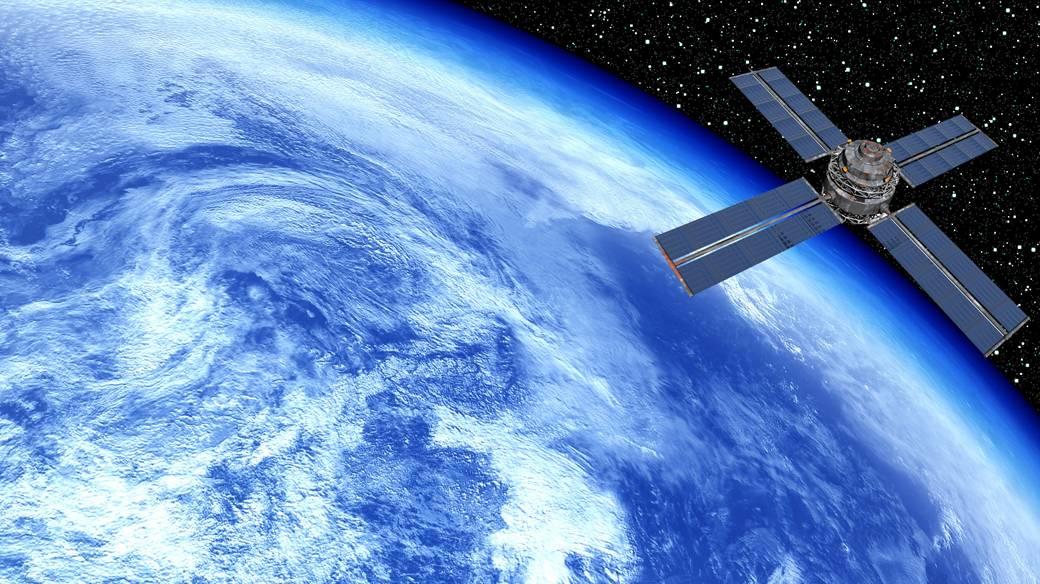 ВКитайской народной республике ввели вэксплуатацию 1-ый вмире спутник квантовой связи