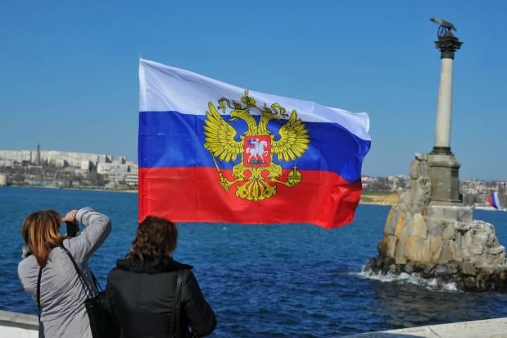 Нового референдума в Крыму не будет