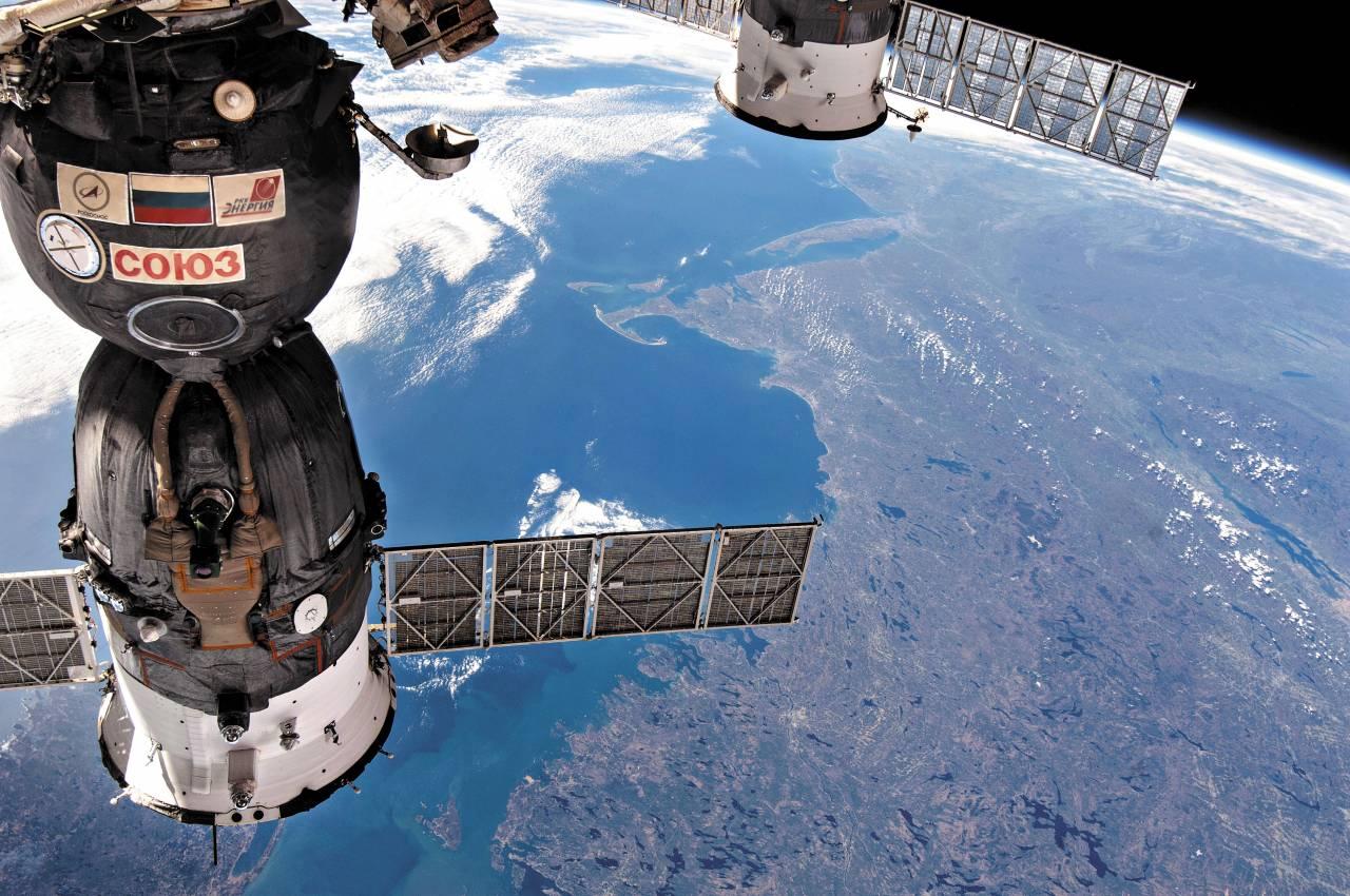 НАСА будет покупать места в русских кораблях «Союз» до 2020г