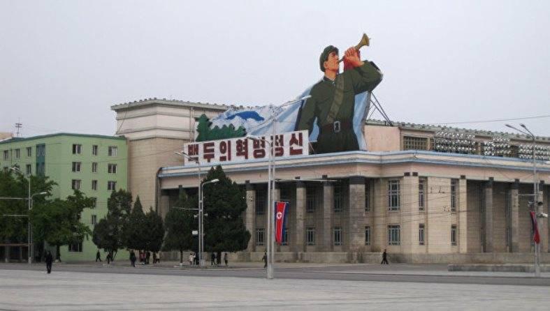 В КНДР в ближайшее время могут испытать две межконтинентальные ракеты