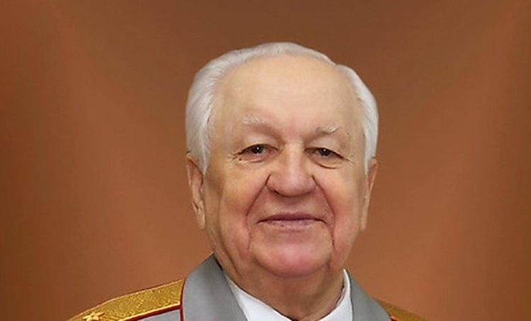 Скончался Евгений Мишин, основатель индустрии электронных систем безопасности