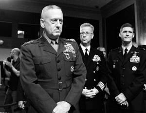 Риск возрождения «звездных войн» при Трампе достаточно велик