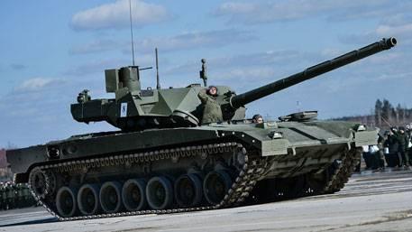 Одолеть «Армату»: как Запад тужится создать танк «как у русских» хотя бы за 20 лет