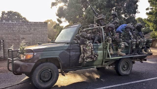 СБ ООН высказался за смену власти в Гамбии