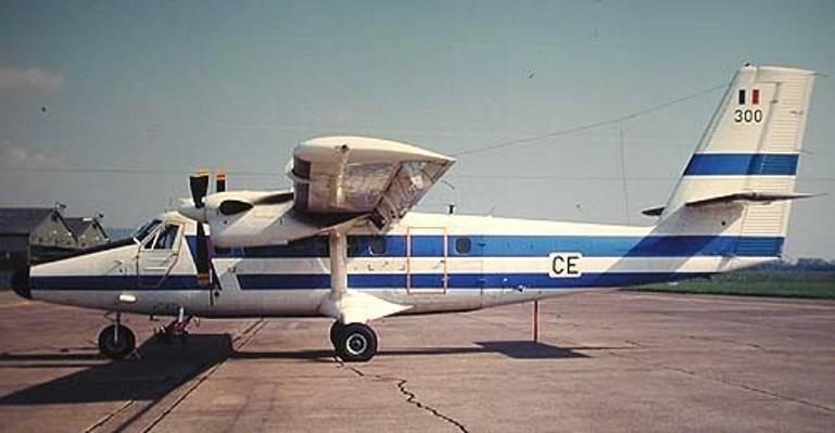 Французская разведка получит новые самолёты