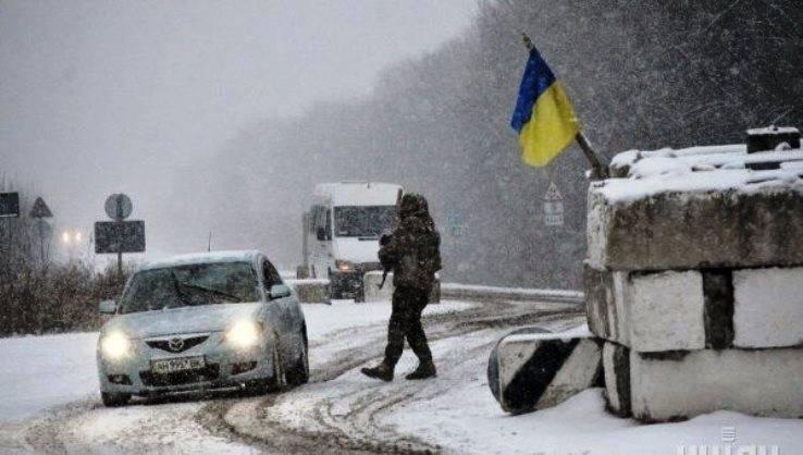 Киев взял курс на саботирование минского процесса