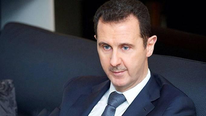 Турция: Мы не будем настаивать на уходе Асада