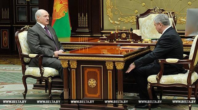 Лукашенко ищет альтернативу
