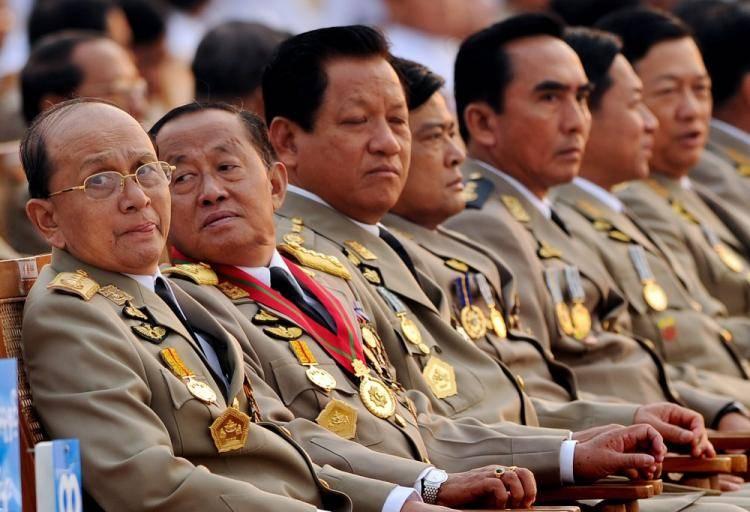 Между США и Китаем: почему Мьянма стала полем для конкуренции держав?