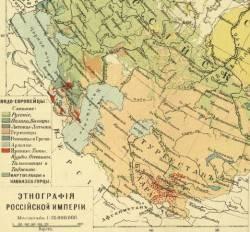 «Российский колониализм»: мифы и факты