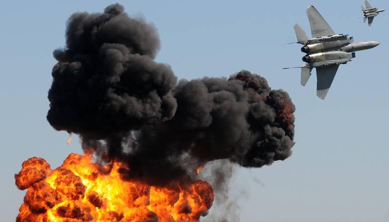 При Обаме отударов США погибли 117 мирных граждан