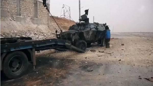 ВВС Турции устранили неменее 60 боевиковИГ насевере Сирии