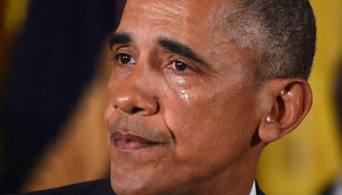 Прощаясь с Обамой...