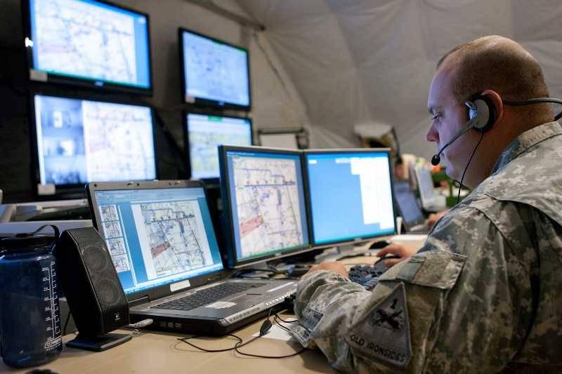 Эстония нарастит возможности крупнейшего в Европе киберполигона