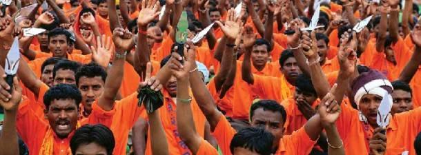 Индусский национализм: идеология и практика. Часть 4. Защитники дхармы под тенью баньяна