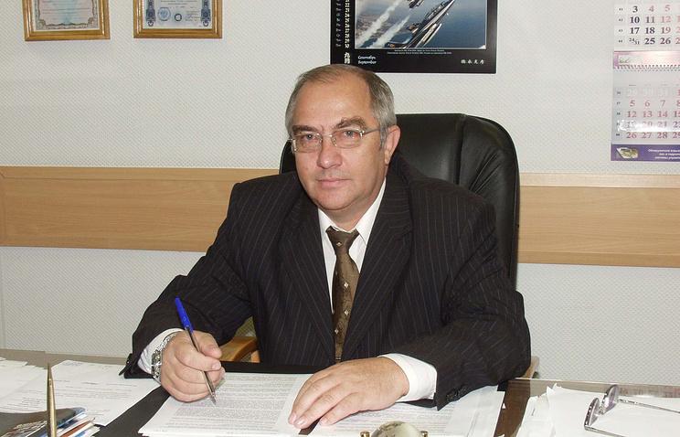 Юрий Белый: создание 5-го поколения ЗРК средней дальности займет от 7 до 10 лет