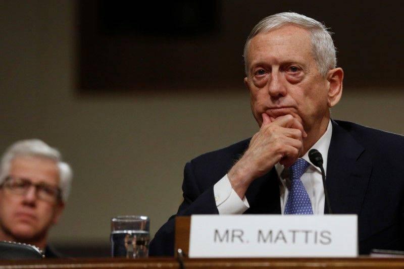 Руководитель Пентагона уверил Столтенберга в значимости НАТО для США