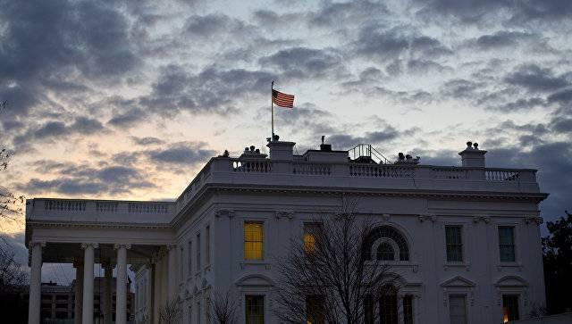 Белый дом допустил возможность сотрудничества с Москвой в борьбе с ИГ