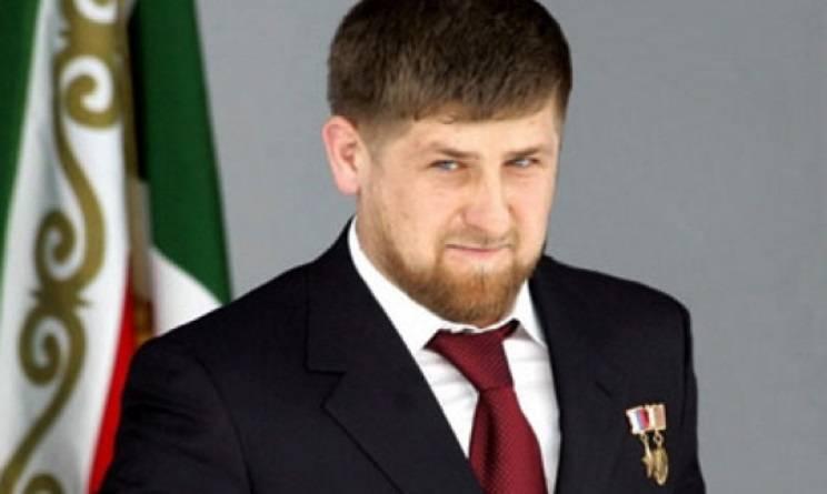 Кадыров о службе чеченцев в составе российского контингента в Сирии