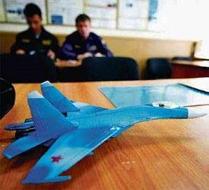 Недовыполненная миссия «Адмирала Кузнецова»