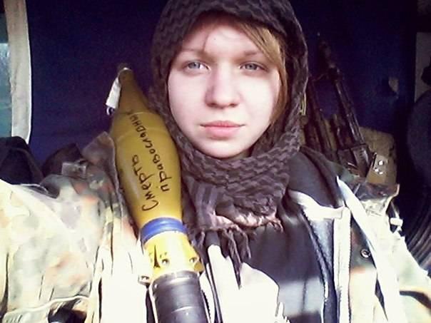 Украина: за русский язык – в тюрьму, за убийство правоохранителей – на свободу?