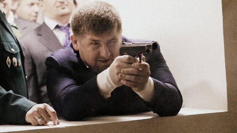 Кадыров: строительство центра спецназа в Чечне ведется ускоренными темпами