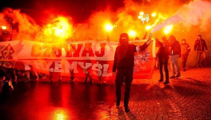 Картинки по запросу Польский национализм: «Скажи мне чей Львов?»