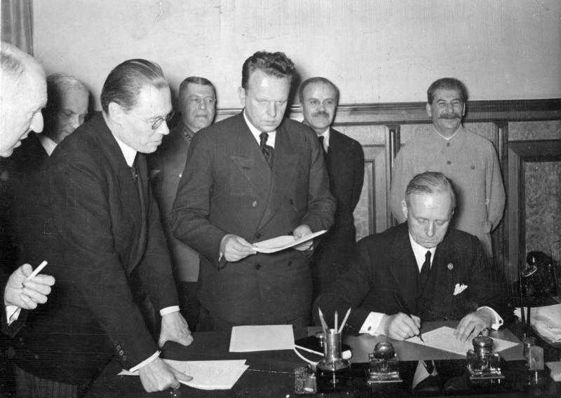 Неизвестные документы Нюрнбергского трибунала. Часть 4. Заблуждение или фальсификация?