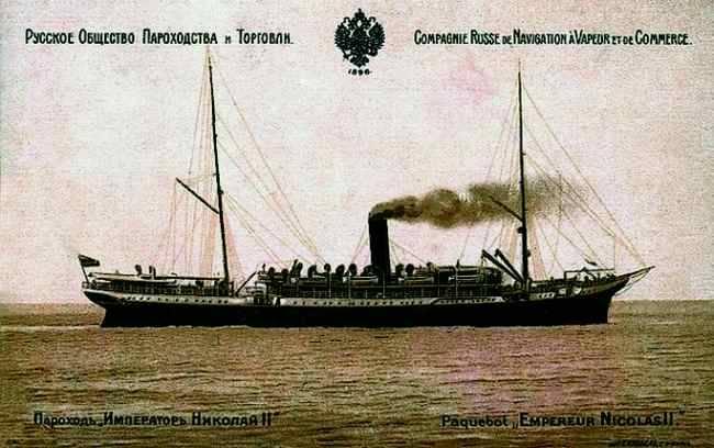 Опасный профсоюз: смертоносная борьба одесских моряков
