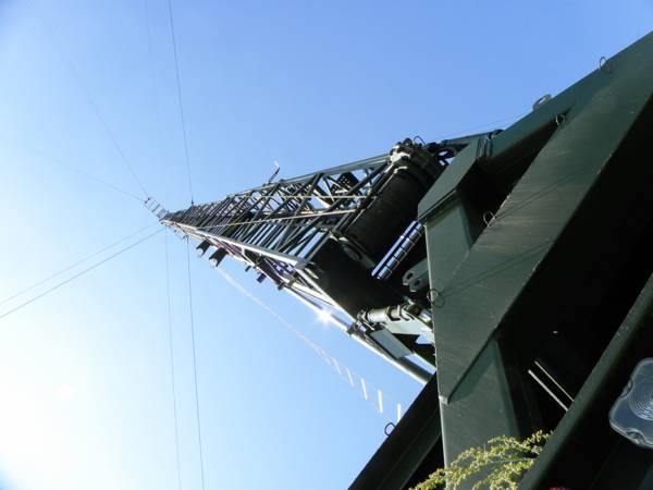 Ростех поставил в войска крупную партию машин из состава комплекса радиорелейной связи