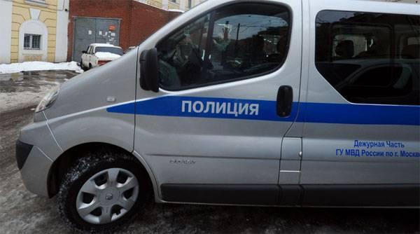 В Москве были задержаны лица, планировавшие теракты перед выборами в ГД РФ