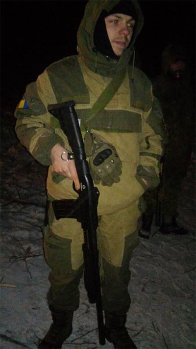 """Украинские радикалы снова взялись за """"торговую блокаду"""" Донбасса"""
