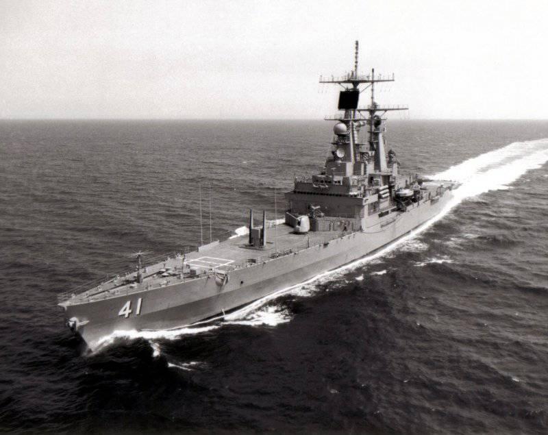 Российский ВМФ сохранил все корабли