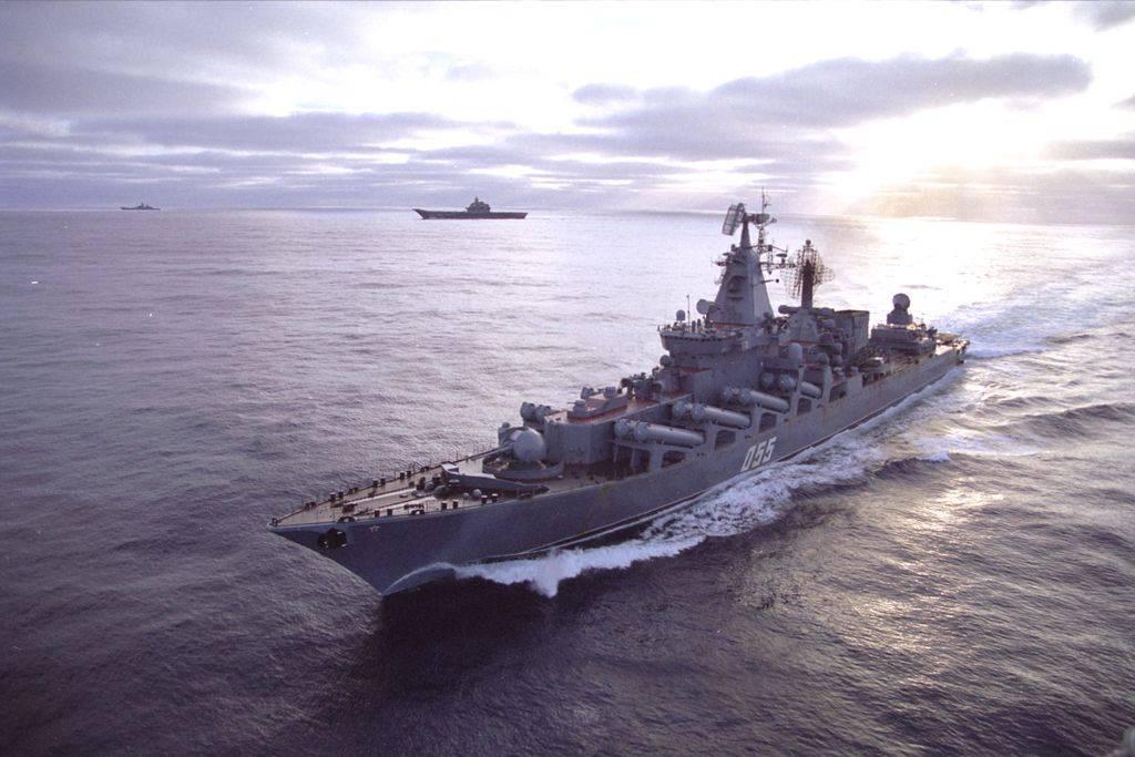Надводные корабли вмф россии фото
