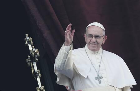 Шпионские тайны Ватикана