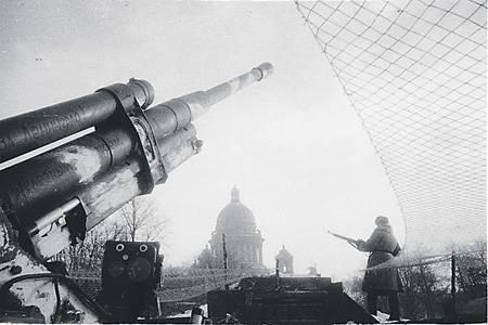 レニングラード封鎖の秘密を明らかに