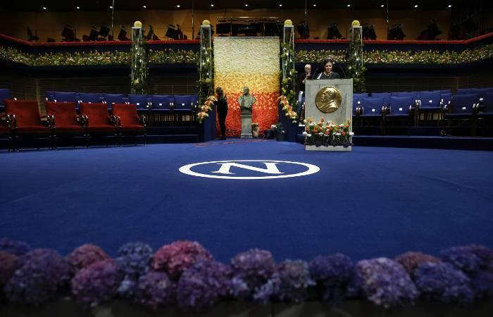 Спецслужбы Норвегии обвинили Москву во вмешательстве в дела Нобелевского комитета