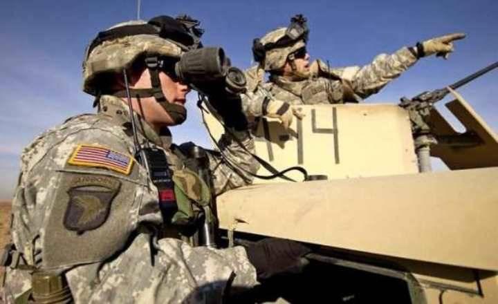 Трамп ждёт от Пентагона предложений о новых союзниках для борьбы с ИГ