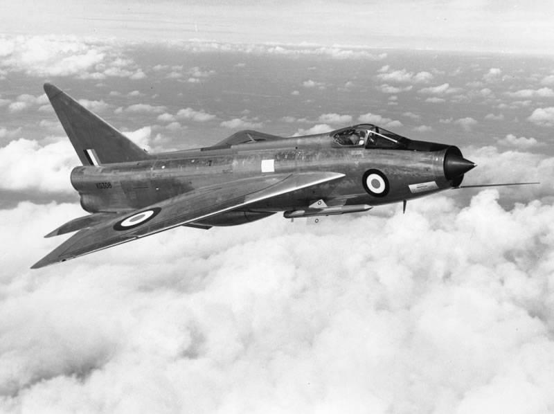 Система ПВО Великобритании. (часть 2)