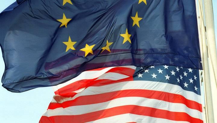 Разделяй и властвуй: стратегия США в Европе