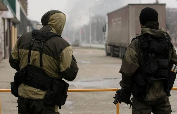 В Чечне ликвидированы трое боевиков. Есть жертвы среди правоохранителей