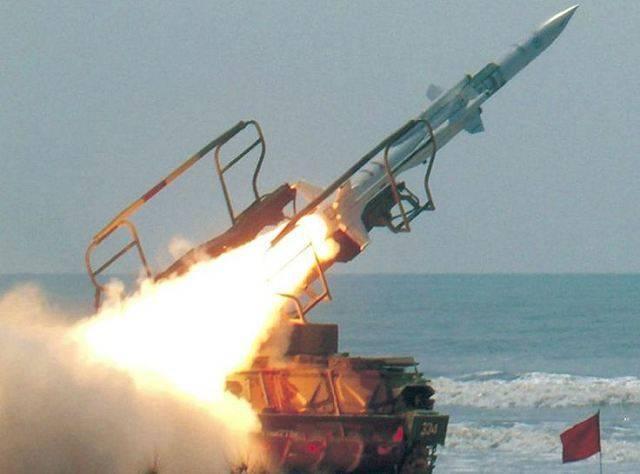 Индия планирует закупить новые ракеты для ЗРК «Куб»