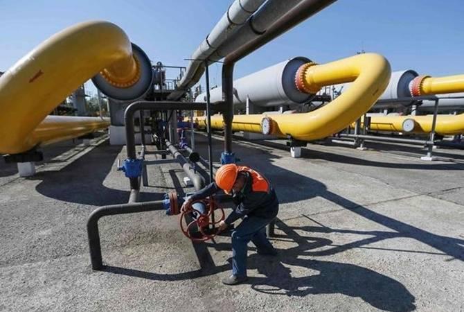 Замкнутый круг реверсного газа