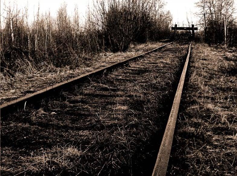 Путь в тупик, разворот в никуда
