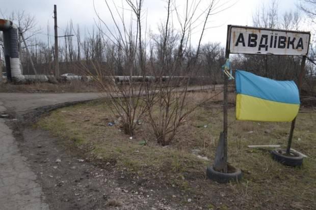 Киев обвинил Россию в эскалации конфликта в Донбассе