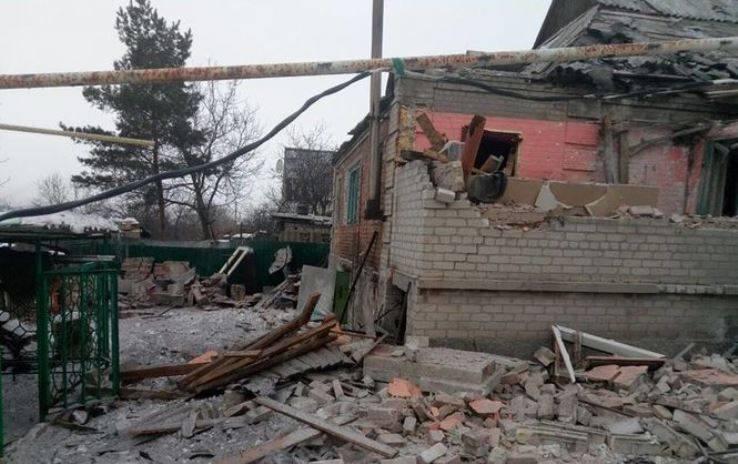 В Донецке отвергли обвинения Украины в применении запрещённого оружия