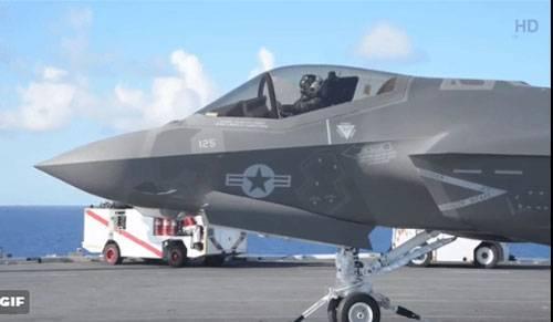 Трамп заставил F-35 подешеветь